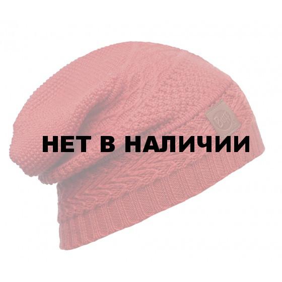 Шапка BUFF 2015-16 KNITTED HATS BUFF HOB CAYENNE