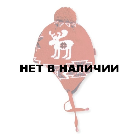 Шапки Kama BW16 red