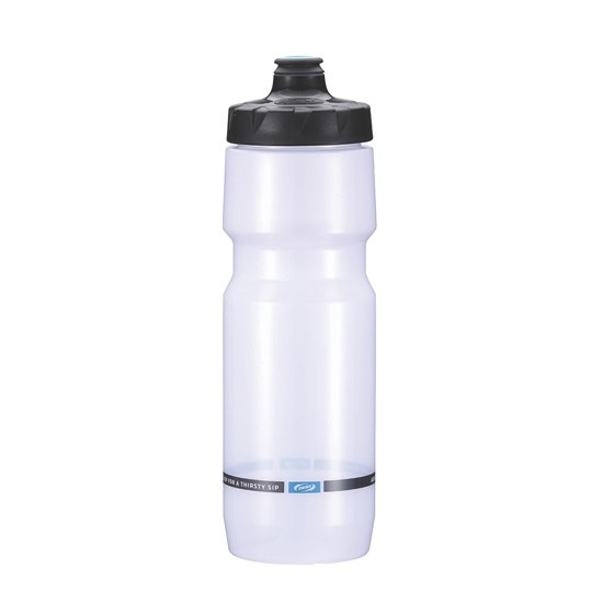 Фляга вело BBB 750ml. AutoTank XL autoclose clear (BWB-15)