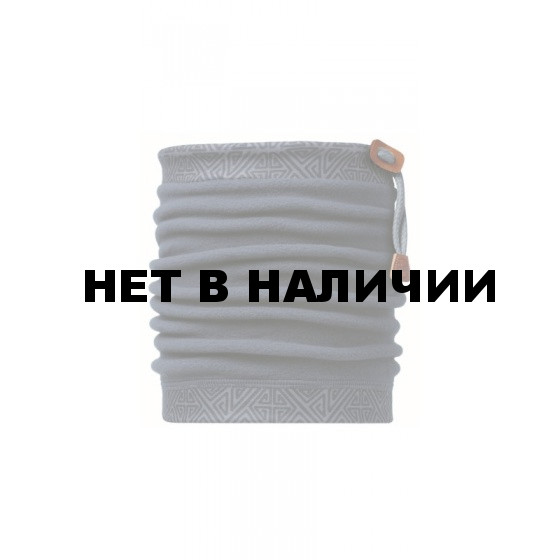 Шарфы BUFF NECKWARMER BUFF Polar NECKWARMER POLAR BUFF KOKE / GREY