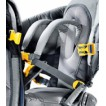 Рюкзак Deuter 2015 Family Kid Comfort Air graphite-spring
