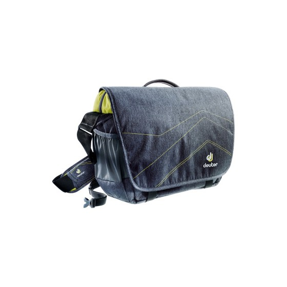 Сумка на плечо Deuter 2015 Shoulder bags Operate II dresscode-moss