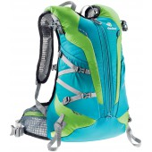 Рюкзак Deuter 2015 Alpine Winter Pace 20 petrol-kiwi