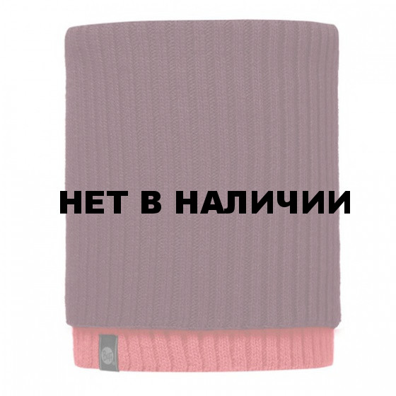 Шарф BUFF 2016-17 DAILY COLLECTION KNITTED NECKWARMER BUFF® SNUD WINE