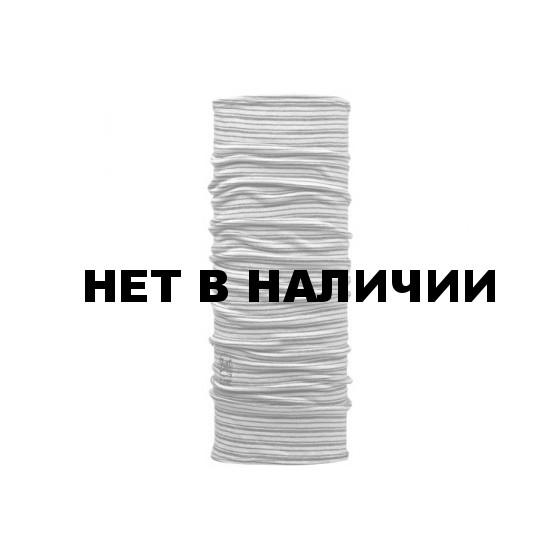 Бандана BUFF Wool BUFF Patterned & Dyed Stripes JUNIOR & CHILD WOOL BUFF PILKAS