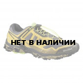 Треккинговые кроссовки Salewa 2016 Mountain Training MS ULTRA TRAIN Zion/Monster