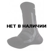 Носки ACCAPI SOCKS TREKKING LIGHT black (черный)