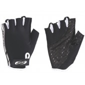 Перчатки велосипедные BBB Racer black (BBW-37)