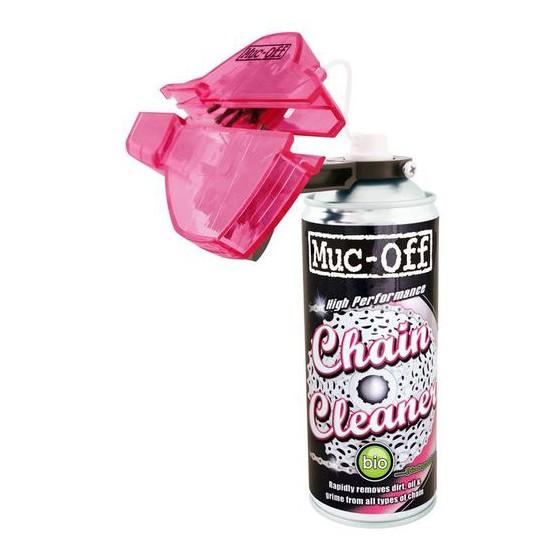 Очиститель цепи MUC-OFF 2015 CHAIN DOC