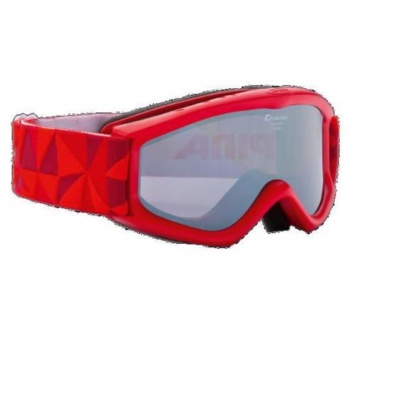 Очки горнолыжные Alpina CARAT D MM