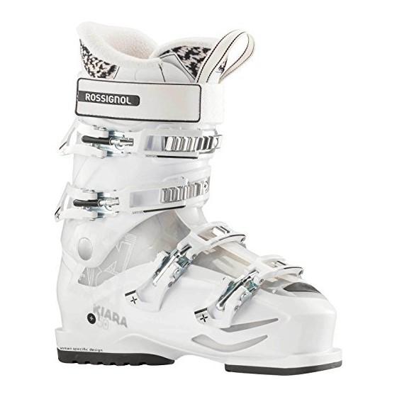 Горнолыжные ботинки ROSSIGNOL 2015-16 KIARA 50 WHITE