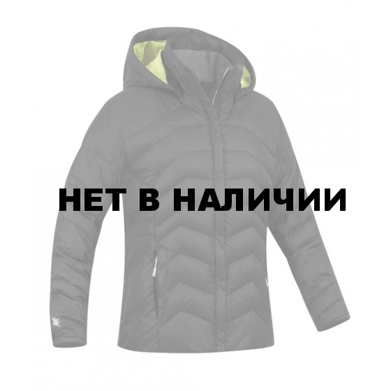 Куртка туристическая Salewa Alpine Active MAOL DWN W JKT black (черный)