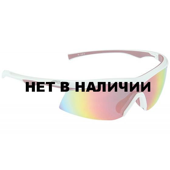 Очки солнцезащитные Salice 843RW White/RW Red