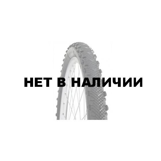 Велопокрышка RUBENA V80 SYRINX 700 x 25C (25-622) CL черный