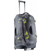 Сумка на колесах Deuter 2015 Travel Helion 80 black-moss