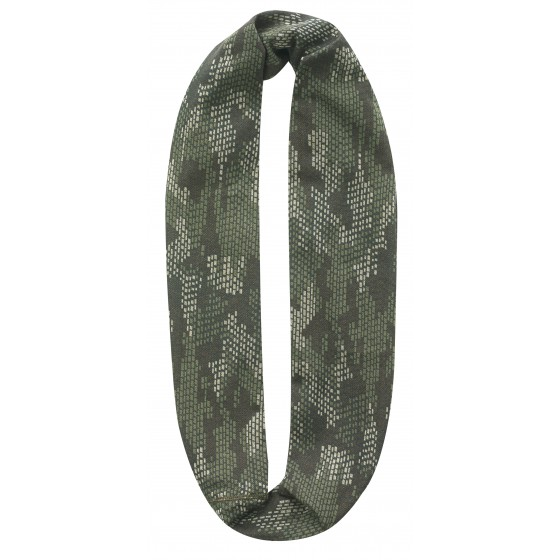 Бандана BUFF 2016 Infinity Cotton BUFF Jacquard COTTON JACQUARD INFINITY BUFF® CAMO MILITARY