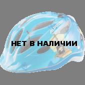 Летний шлем ALPINA JUNIOR / KIDS Gamma 2.0 Flash pirate