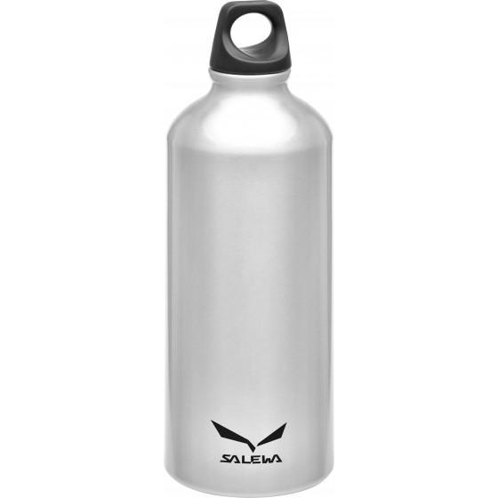 Посуда Salewa Bottles TRAVELLER ALU BOTTLE 1,0 L COOL GREY /