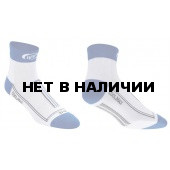 Носки BBB TechnoFeet white blue (BSO-01)