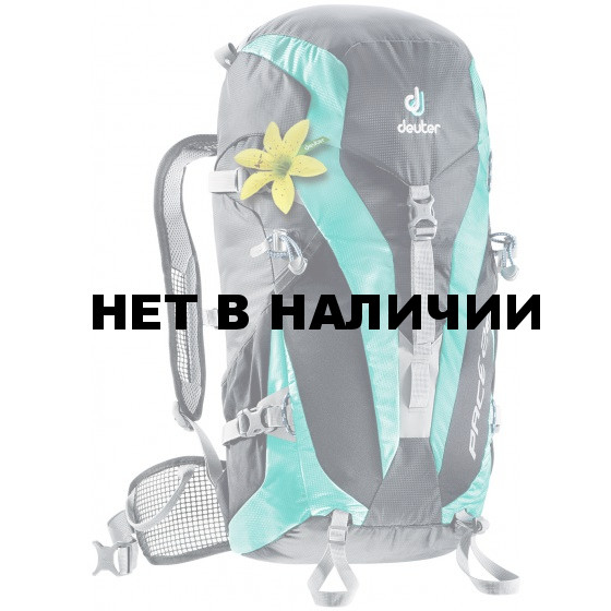 Рюкзак Deuter 2015 Alpine Winter Pace 28 SL black-mint