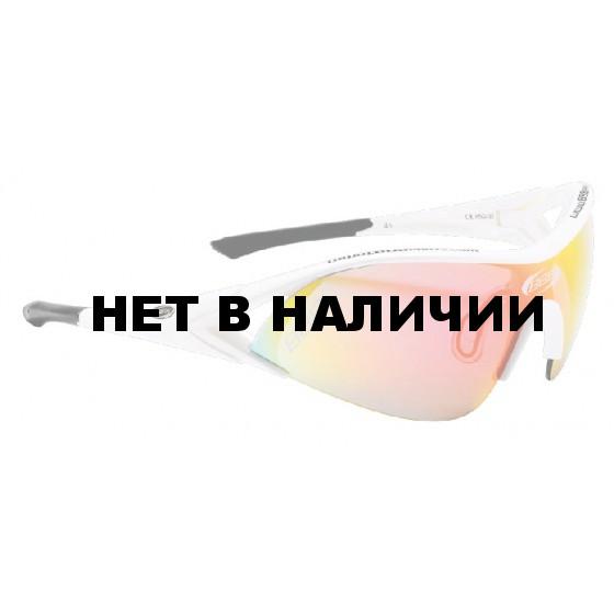 Очки солнцезащитные BBB Impact Team White (BSG-32_3292)