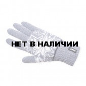 Перчатки флис Kama R12 (gray) св. серый