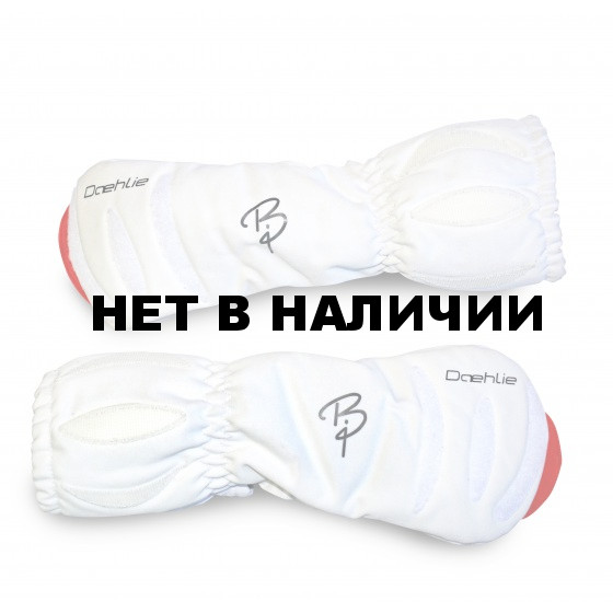 Перчатки беговые Bjorn Daehlie MITTEN OVER THERMO