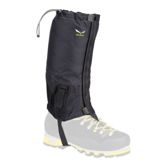 Гетры Salewa Gaiters ALTITUDE GAITER M BLACK /