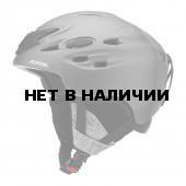 Зимний Шлем Alpina SCARA black-prosecco matt