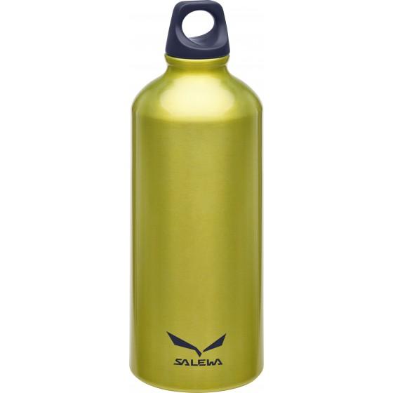 Посуда Salewa Bottles TRAVELLER ALU BOTTLE 1,0 L YELLOW /