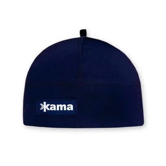 Шапки Kama AW34 (navy) т. синий