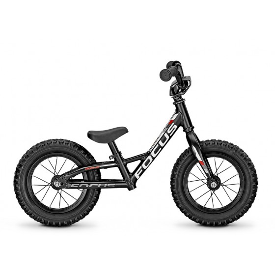 Велосипед FOCUS RAVEN ROOKIE 12R 2015 Color 1 /черный