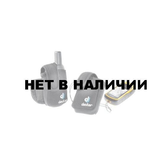 Чехол для GPS Deuter 2015 Accessories GPS Pouch black