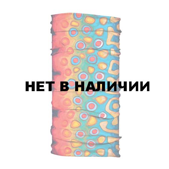 Бандана BUFF High UV Protection BUFF Licenses HIGH UV BUFF DY BROOKIE FLANK
