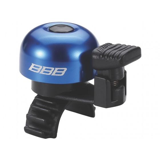 Звонок BBB 2015 bike bell EasyFit blue (BBB-12)