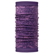 Шарф BUFF 2016-17 REVERSIBLE POLAR BUFF® ETHEREAL VIOLET / WINE BERRY-VIOLET-Standard