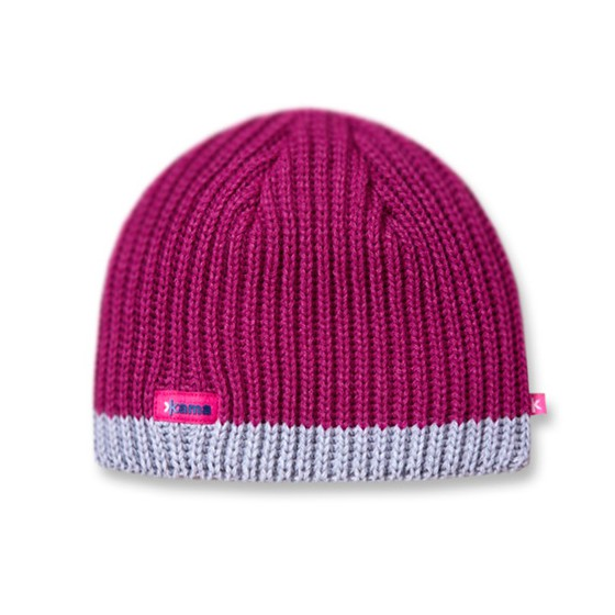 Шапки Kama A44 (pink) розовый