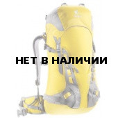 Рюкзак Deuter 2015 Alpine Guide Lite 28+ SL lemon-platin
