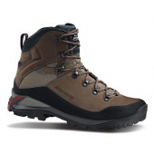 Ботинки для треккинга (Backpacking) Dolomite Backpacking CONDOR CROSS NBK GTX OLIVE