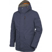 Куртка для активного отдыха Salewa Alpine Life PEDRACES 2 PTX/PRL M JKT dark denim