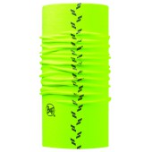 Бандана BUFF 2015-16 REFLECTIVE BUFF R-YELLOW FLUOR