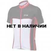 Джерси BBB Nitro jersey s.s. black red (BBW-238)