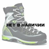 Ботинки для альпинизма Asolo Alpine Alta Via Gv MM Black-green