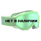 Очки горнолыжные Alpina SPICE MM green-white_MM green S2