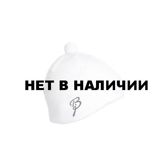 Шапки Bjorn Daehlie Hat EARPROTECTOR Snow White (белый)