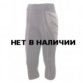 Брюки 3/4 ACCAPI POLAR BEAR 3/4 TROUSERSLADY black/anthracite (черный/серый)