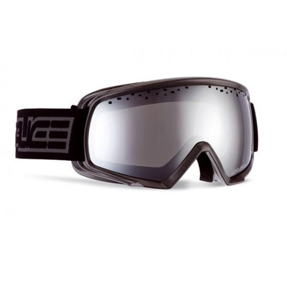 Очки горнолыжные Salice 609DARWFV BLACK/RWBLACK