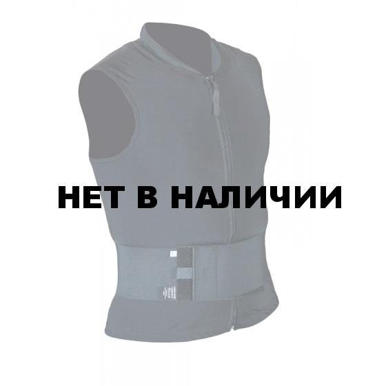 Защитный жилет BIONT 2015-16 Жилет с защитой спины Комфорт S - M черный