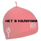 Шапка Bjorn Daehlie Hat POLYKNIT Flag Formula One Flag (красный)