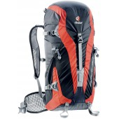 Рюкзак Deuter 2015 Alpine Winter Pace 30 black-papaya